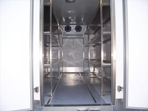 Truck refrigaration system and isolation..jpg