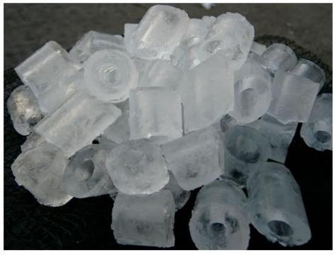 Σωληνωτός πάγος